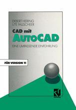 CAD mit AutoCAD
