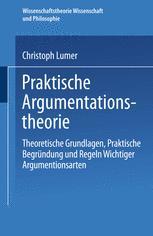 Praktische Argumentationstheorie