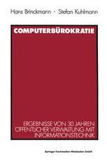 Computerbürokratie
