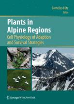 Plants in Alpine Regions