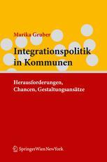 Integrationspolitik in Kommunen
