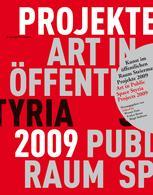 Kunst im öffentlichen Raum Steiermark Art in Public Space Styria