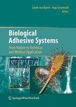 Biological Adhesive Systems