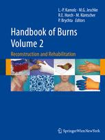 Handbook of Burns