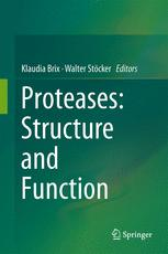 Proteases: Structure and Function