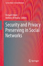 Security and Privacy Preserving in Social Networks