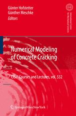 Numerical Modeling of Concrete Cracking