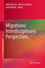 Migrations: Interdisciplinary Perspectives