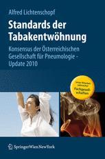 Standards der Tabakentwöhnung