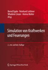 Simulation von Kraftwerken und Feuerungen