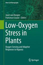 Low-Oxygen Stress in Plants