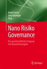 Nano Risiko Governance