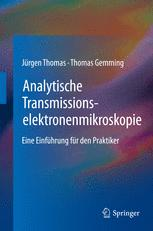 Analytische Transmissionselektronenmikroskopie