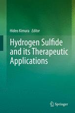 Hydrogen Sulfide and its Therapeutic Applications