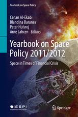 Yearbook on Space Policy 2011/2012