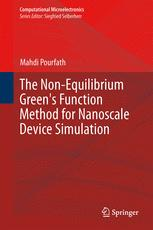 The Non-Equilibrium Green's Function Method for Nanoscale Device Simulation