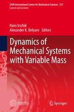 Dynamics of Mechanical Systems with Variable Mass
