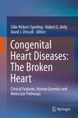 Congenital Heart Diseases: The Broken Heart