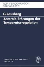 Zentrale Störungen der Temperaturregulation