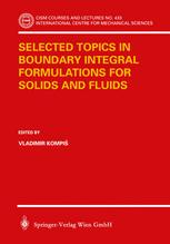 Selected Topics in Boundary Integral Formulations for Solids and Fluids