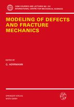 Modeling of Defects and Fracture Mechanics