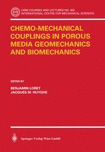 Chemo-Mechanical Couplings in Porous Media Geomechanics and Biomechanics