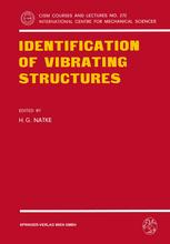Identification of Vibrating Structures