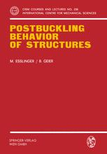 Postbuckling Behavior of Structures