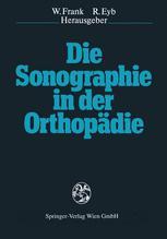 Die Sonographie in der Orthopädie
