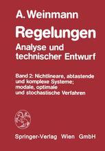Regelungen Analyse und technischer Entwurf