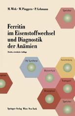 Ferritin im Eisenstoffwechsel und Diagnostik der Anämien