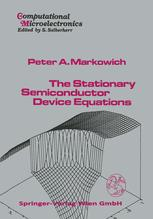 The Stationary Semiconductor Device Equations