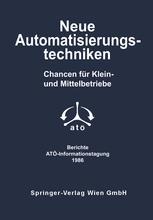Neue Automatisierungstechniken