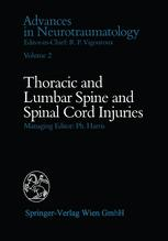 Thoracic and Lumbar Spine and Spinal Cord Injuries
