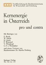 Kernenergie in Österreich