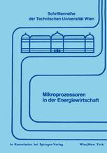 Mikroprozessoren in der Energiewirtschaft