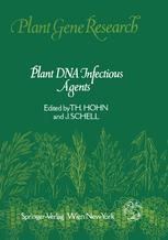 Plant DNA Infectious Agents