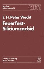 Feuerfest-Siliciumcarbid