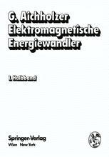 Elektromagnetische Energiewandler