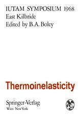 Thermoinelasticity