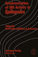 Synchronization of EEG Activity in Epilepsies