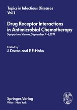 Drug Receptor Interactions in Antimicrobial Chemotherapy