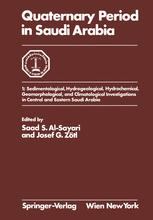 Quaternary Period in Saudi Arabia