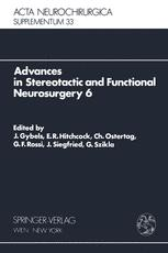 Advances in Stereotactic and Functional Neurosurgery 6