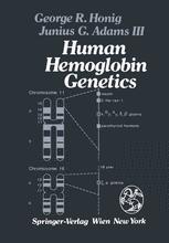 Human Hemoglobin Genetics