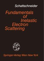 Fundamentals of Inelastic Electron Scattering