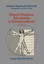 Mensch-Maschine-Schnittstelle in Echtzeitsystemen