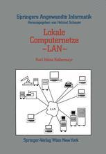 Lokale Computernetze — LAN