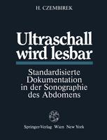 Ultraschall wird lesbar