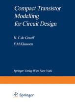 Compact Transistor Modelling for Circuit Design